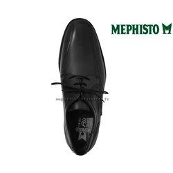 le pecq, Saverio, Noir cuir chez www.mephisto-chaussures.fr (64637)