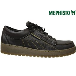 achat mephisto, RAINBOW, Marron foncé cuir chez www.mephisto-chaussures.fr (64639)