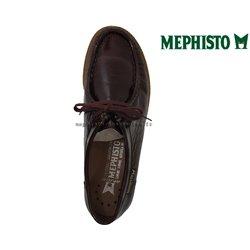 le pecq, CHRISTY, Bordeaux vernis chez www.mephisto-chaussures.fr (64647)