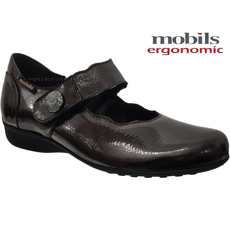 achat mephisto, Flora, Marron vernis chez www.mephisto-chaussures.fr (64758)