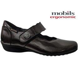 achat mephisto, Flora, Marron vernis chez www.mephisto-chaussures.fr (64759)