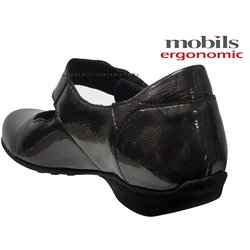 achat mephisto, Flora, Marron vernis chez www.mephisto-chaussures.fr (64761)