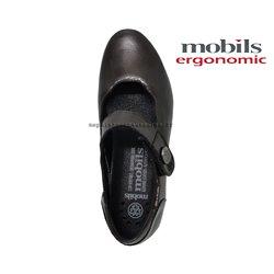 achat mephisto, Flora, Marron vernis chez www.mephisto-chaussures.fr (64762)