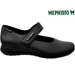achat mephisto, Nyna, Noir chez www.mephisto-chaussures.fr (64929)