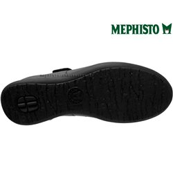 le pecq, Nyna, Noir chez www.mephisto-chaussures.fr (64930)