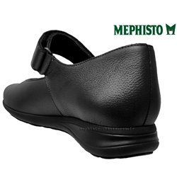 achat mephisto, Nyna, Noir chez www.mephisto-chaussures.fr (64931)