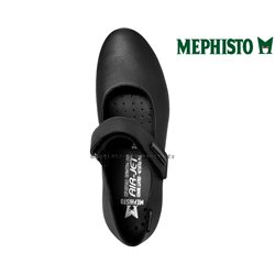 le pecq, Nyna, Noir chez www.mephisto-chaussures.fr (64932)