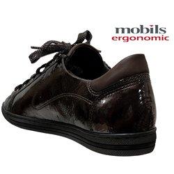 achat mephisto, HAWAI, Bronze vernis chez www.mephisto-chaussures.fr (65105)