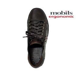 achat mephisto, HAWAI, Bronze vernis chez www.mephisto-chaussures.fr (65106)