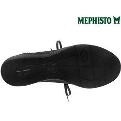 le pecq, Carole, Gris cuir chez www.mephisto-chaussures.fr (65249)