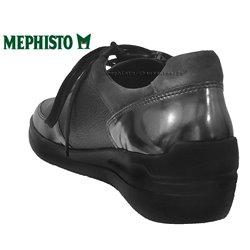le pecq, Carole, Gris cuir chez www.mephisto-chaussures.fr (65250)