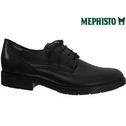 achat mephisto, Smith, Noir cuir chez www.mephisto-chaussures.fr (65273)