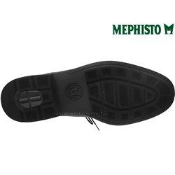 achat mephisto, Smith, Noir cuir chez www.mephisto-chaussures.fr (65274)