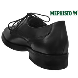 achat mephisto, Smith, Noir cuir chez www.mephisto-chaussures.fr (65275)