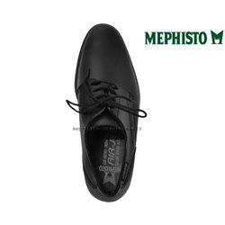 achat mephisto, Smith, Noir cuir chez www.mephisto-chaussures.fr (65276)