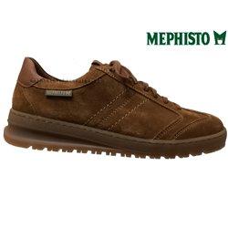 achat mephisto, Jumper, Marron velours chez www.mephisto-chaussures.fr (66342)