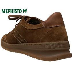 achat mephisto, Jumper, Marron velours chez www.mephisto-chaussures.fr (66344)
