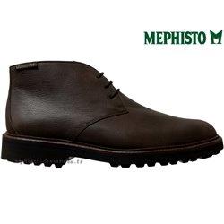 achat mephisto, Berto, Marron cuir chez www.mephisto-chaussures.fr (66881)