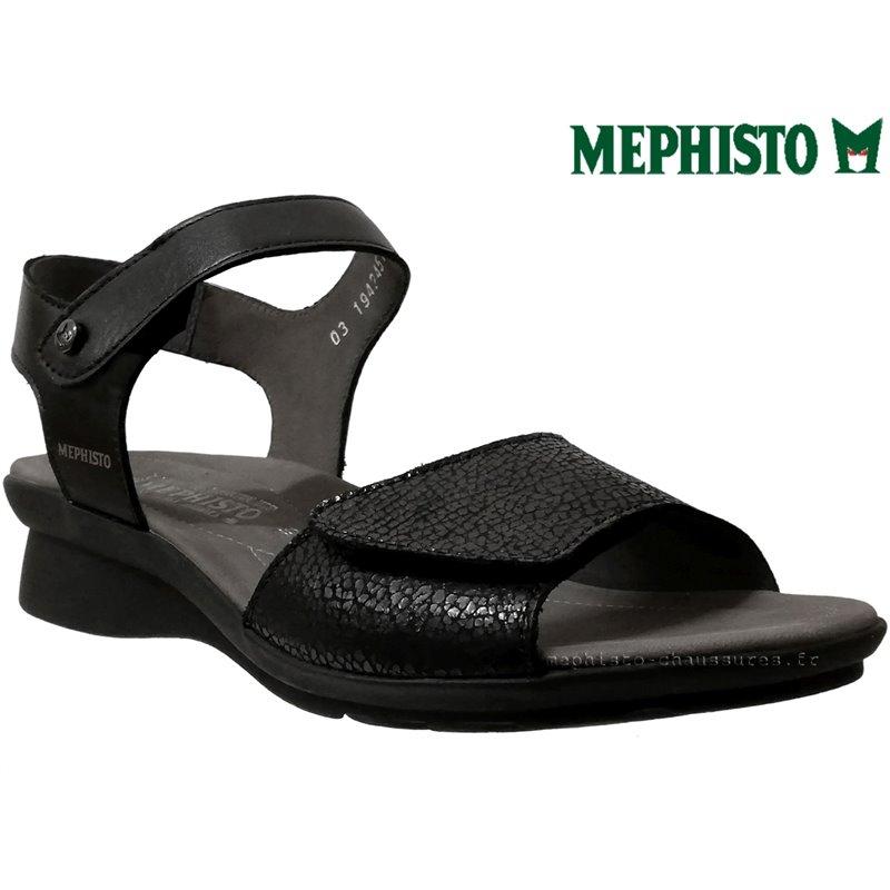 achat mephisto, Pattie, Noir cuir chez www.mephisto-chaussures.fr (67025)