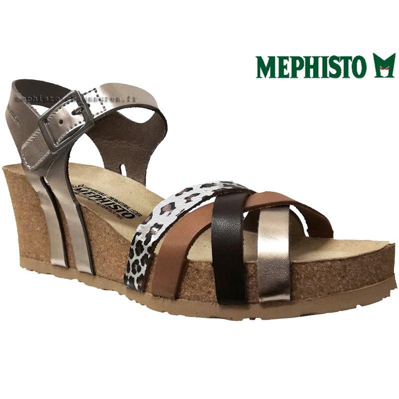 achat mephisto, Lanny, Beige multi chez www.mephisto-chaussures.fr (67080)