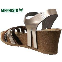 achat mephisto, Lanny, Beige multi chez www.mephisto-chaussures.fr (67083)