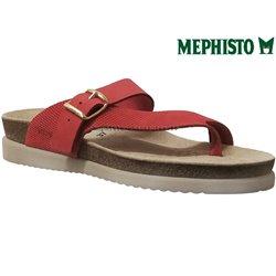 Mephisto Helen mix Corail nubuck tong 67085