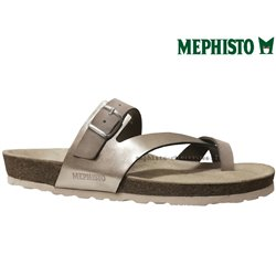 le pecq, Nalia, Beige cuir chez www.mephisto-chaussures.fr (67091)