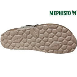 le pecq, Nalia, Beige cuir chez www.mephisto-chaussures.fr (67092)