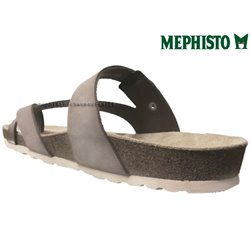 le pecq, Nalia, Beige cuir chez www.mephisto-chaussures.fr (67093)