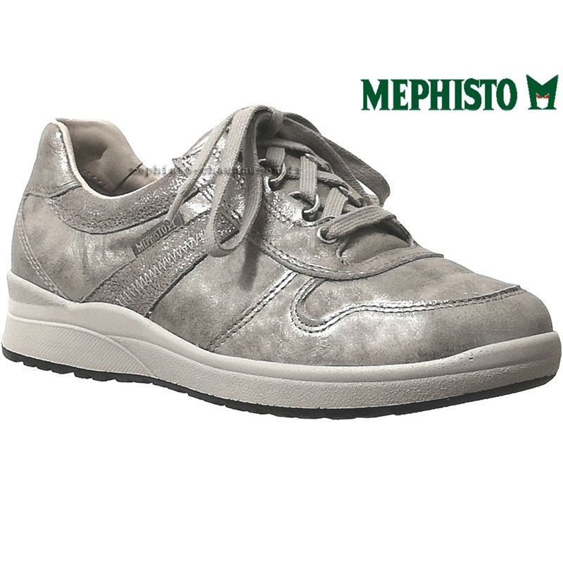 achat mephisto, Ruby, Beige cuir chez www.mephisto-chaussures.fr (67095)