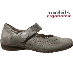 le pecq, FABIENNE, Taupe cuir chez www.mephisto-chaussures.fr (67106)