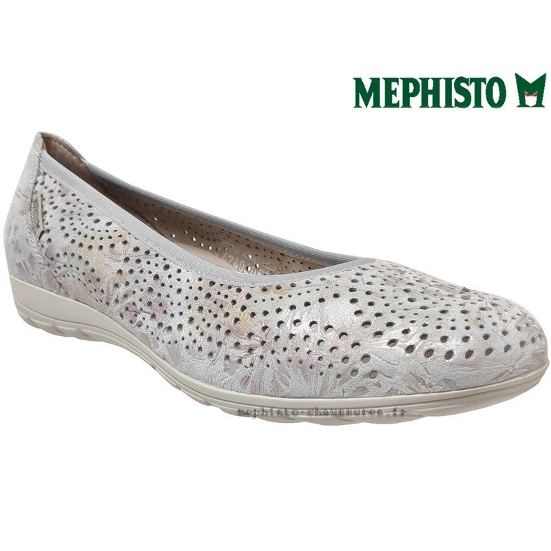 achat mephisto, Elsie_perf, Gris clair cuir chez www.mephisto-chaussures.fr (67265)