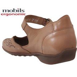 le pecq, Florina_perf, Marron clair cuir chez www.mephisto-chaussures.fr (67273)