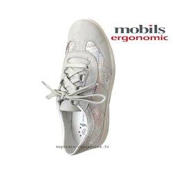 achat mephisto, Liria, Gris clair cuir chez www.mephisto-chaussures.fr (67279)