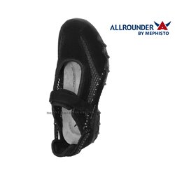 le pecq, NIRO_FILET, Noir velours chez www.mephisto-chaussures.fr (67379)