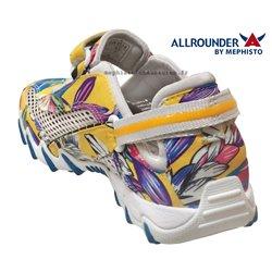 achat mephisto, NIRO_FILET, Jaune chez www.mephisto-chaussures.fr (67398)