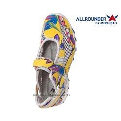 achat mephisto, NIRO_FILET, Jaune chez www.mephisto-chaussures.fr (67399)
