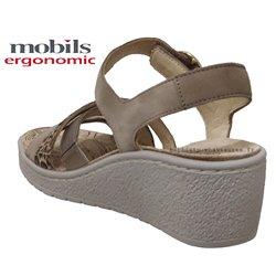 achat mephisto, PIETRA, Marron cuir/velours chez www.mephisto-chaussures.fr (67408)
