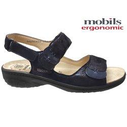 le pecq, Getha, Marine cuir chez www.mephisto-chaussures.fr (67426)