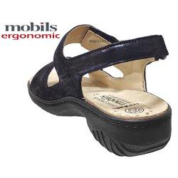 le pecq, Getha, Marine cuir chez www.mephisto-chaussures.fr (67428)