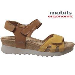 achat mephisto, Quirina, Jaune nubuck chez www.mephisto-chaussures.fr (67431)