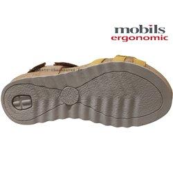 achat mephisto, Quirina, Jaune nubuck chez www.mephisto-chaussures.fr (67432)