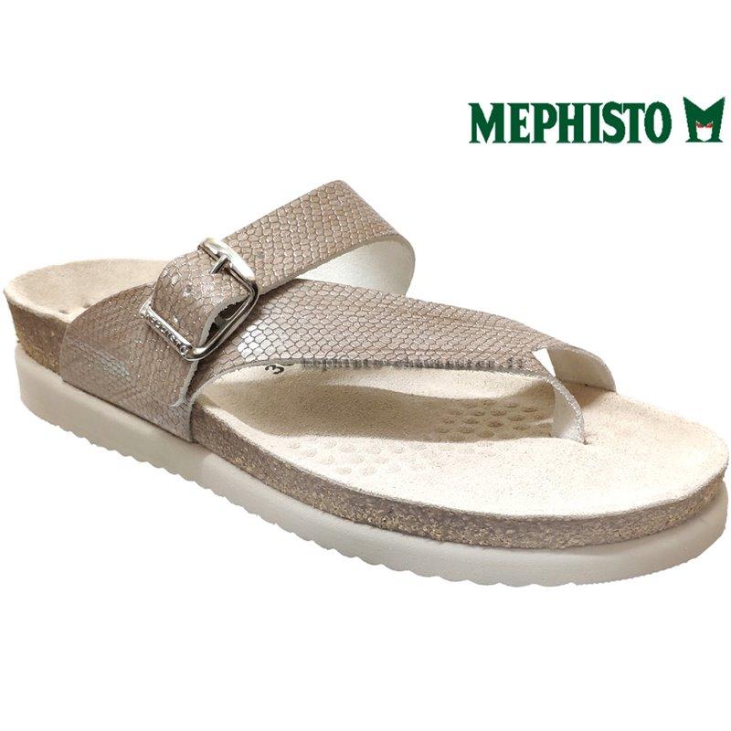 achat mephisto, HELEN, Beige cuir chez www.mephisto-chaussures.fr (67540)