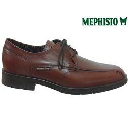 achat mephisto, Saverio, Marron cuir chez www.mephisto-chaussures.fr (67546)