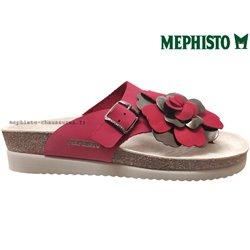 achat mephisto, Helen_flow, Rouge nubuck chez www.mephisto-chaussures.fr (67551)