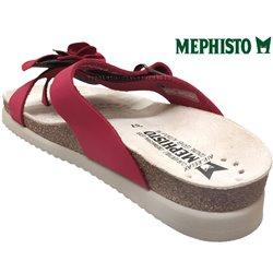 achat mephisto, Helen_flow, Rouge nubuck chez www.mephisto-chaussures.fr (67553)