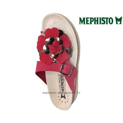 achat mephisto, Helen_flow, Rouge nubuck chez www.mephisto-chaussures.fr (67554)