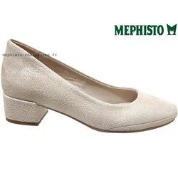 achat mephisto, Brity, Ecru cuir chez www.mephisto-chaussures.fr (67556)
