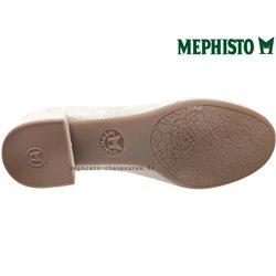 achat mephisto, Brity, Ecru cuir chez www.mephisto-chaussures.fr (67557)