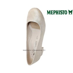 achat mephisto, Brity, Ecru cuir chez www.mephisto-chaussures.fr (67559)